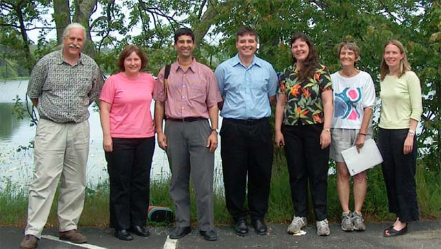 2005 implementation review team.