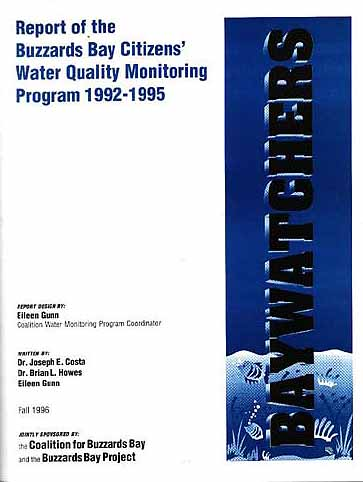 Water Quality Report Cover