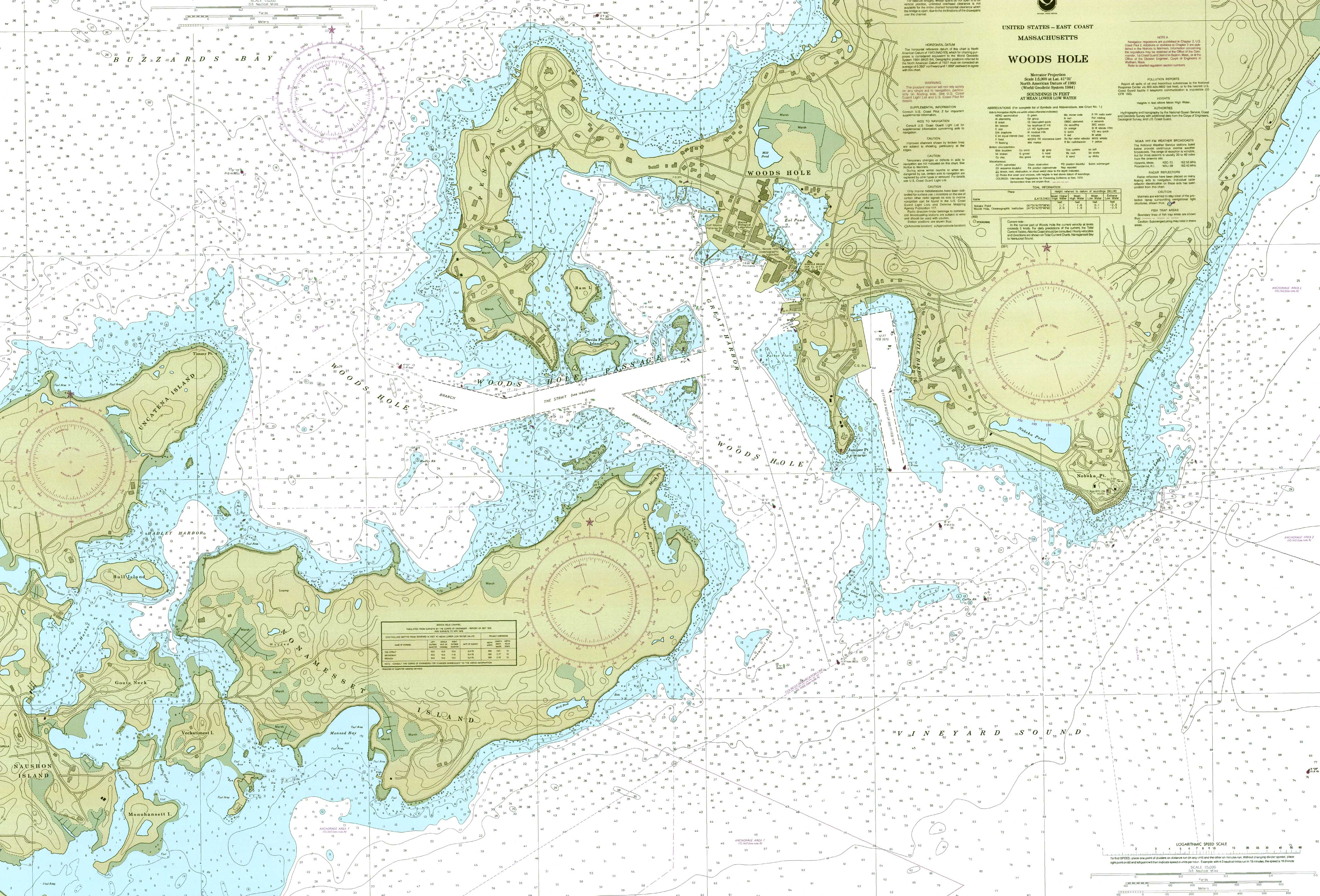 Nautical charts buzzards bay national estuary program click here to open a screensize 60 wide x 40 tall version 33 mb version of this map geenschuldenfo Gallery
